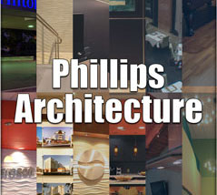 Phillips Architecture flyer